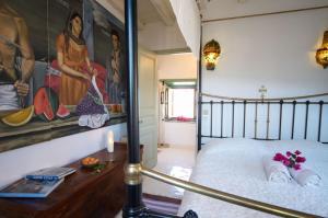 Villa Kochyli, Vily  Grikos - big - 3