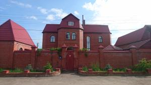 Cottage Petrovsky