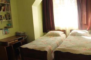 Teo Apartament, Appartamenti  Batumi - big - 9