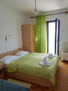Apartments Pansion Franka