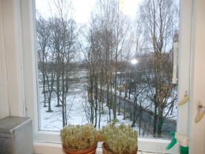 Apartament on Akademika Baykova 7 k2