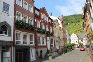 Ferienwohnung und Gästezimmer - Haus Budinger