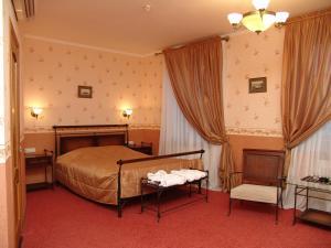 Отель Ёлки-палки - фото 10