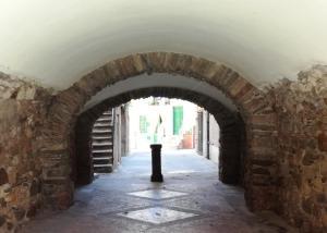 Sotto L'Arco