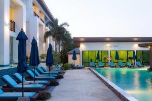 A Picture of Samui Resotel Beach Resort