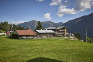 AlpenOase Sonnhof - Hotel - Saalbach Hinterglemm