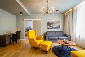 Apartments Bohemia Rhapsody, Apartmány  Karlove Vary - big - 30