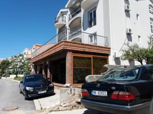 Apartment Baošicki
