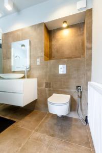Apartments Bohemia Rhapsody, Appartamenti  Karlovy Vary - big - 33