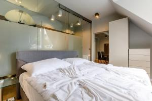 Apartments Bohemia Rhapsody, Apartmány  Karlove Vary - big - 34