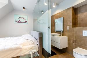 Apartments Bohemia Rhapsody, Apartmány  Karlove Vary - big - 36