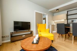 Apartments Bohemia Rhapsody, Apartmány  Karlove Vary - big - 37