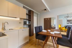 Apartments Bohemia Rhapsody, Apartmány  Karlove Vary - big - 39