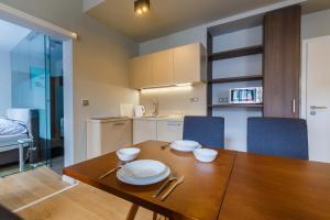 Apartments Bohemia Rhapsody, Appartamenti  Karlovy Vary - big - 41