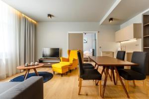Apartments Bohemia Rhapsody, Apartmány  Karlove Vary - big - 42