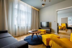 Apartments Bohemia Rhapsody, Apartmány  Karlove Vary - big - 44