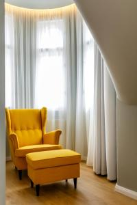 Apartments Bohemia Rhapsody, Apartmány  Karlove Vary - big - 47