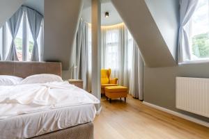 Apartments Bohemia Rhapsody, Apartmány  Karlove Vary - big - 50