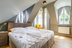 Apartments Bohemia Rhapsody, Apartmány  Karlove Vary - big - 1