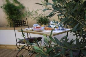 Les chambres d'Aimé, B&B (nocľahy s raňajkami)  Carcassonne - big - 51