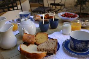 Les chambres d'Aimé, B&B (nocľahy s raňajkami)  Carcassonne - big - 52
