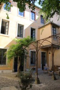 Les chambres d'Aimé, B&B (nocľahy s raňajkami)  Carcassonne - big - 49