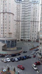 One Bedroom Odessa, Apartmány  Oděsa - big - 1