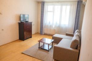 Apartment on Sedova 8 k.1