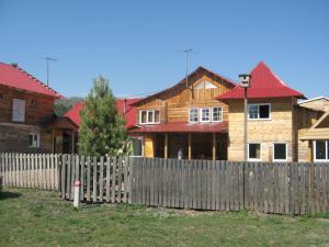 Tayozhnaya Zaimka Guest House
