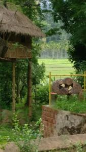 Palkadavu Warium Villa, Holiday homes  Mananthavady - big - 28