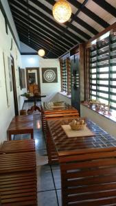 Palkadavu Warium Villa, Holiday homes  Mananthavady - big - 43