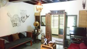 Palkadavu Warium Villa, Holiday homes  Mananthavady - big - 44