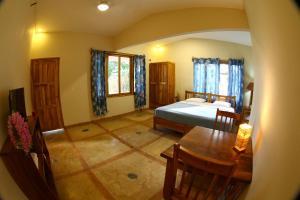 Hotel Playa Reina, Hotel  Llano de Mariato - big - 4