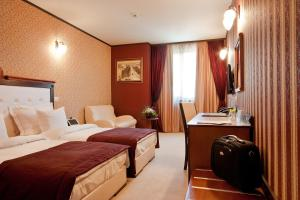 A Picture of Best Western Plus Bristol Hotel