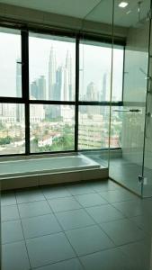KLCC view Sky Residences, Apartmány  Kuala Lumpur - big - 7
