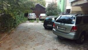 Apartments Hacienda Ilidža - фото 7
