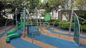 KLCC view Sky Residences, Apartmány  Kuala Lumpur - big - 12