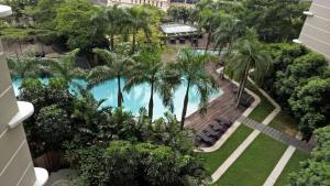 KLCC view Sky Residences, Apartmány  Kuala Lumpur - big - 13