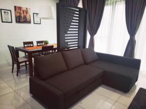 KLCC view Sky Residences, Apartmány  Kuala Lumpur - big - 1