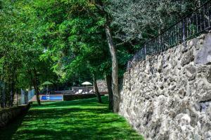 Borgo Santa Cristina, Загородные дома  Кастель-Джорджо - big - 22