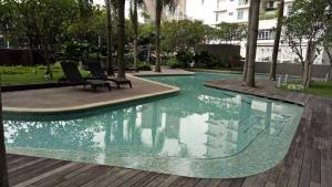 KLCC view Sky Residences, Apartmány  Kuala Lumpur - big - 27