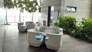 KLCC view Sky Residences, Apartmány  Kuala Lumpur - big - 30