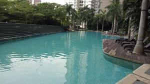 KLCC view Sky Residences, Apartmány  Kuala Lumpur - big - 31