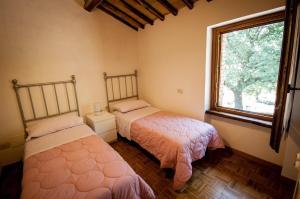 Borgo Santa Cristina, Загородные дома  Кастель-Джорджо - big - 4