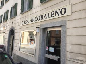 Casa Arcobaleno - Hotel - Airolo