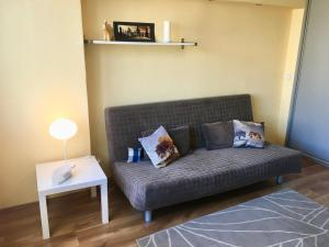 Comfy Flatel with view close to the airport and centre