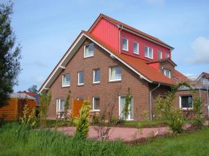 Nordsee - Residenz