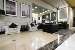 Grand Royal Eclipse Luxury, Apartments  Bang Kapi - big - 2