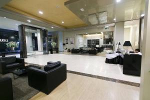 Grand Royal Eclipse Luxury, Apartments  Bang Kapi - big - 4