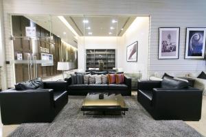 Grand Royal Eclipse Luxury, Apartments  Bang Kapi - big - 3